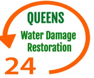 247 Queens Water Damage Restoration